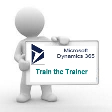 Train the D365 Trainer