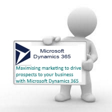 Maximising Marketing in Dynamics 365