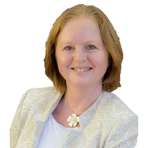 Gill Walker - Dynamics 365 trainer and expert consultant