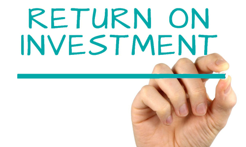 Gill Walker improves your CRM return on investment