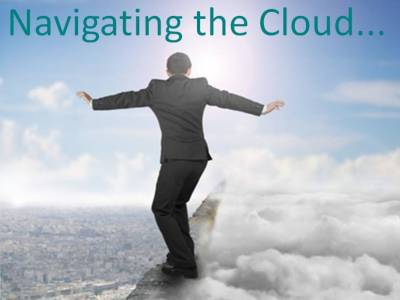 why crm online navigating the cloud1