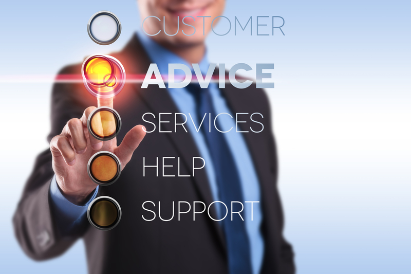 Professional Services need CRM
