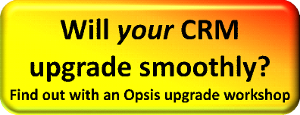 Will your CRM upgrade smoothly?