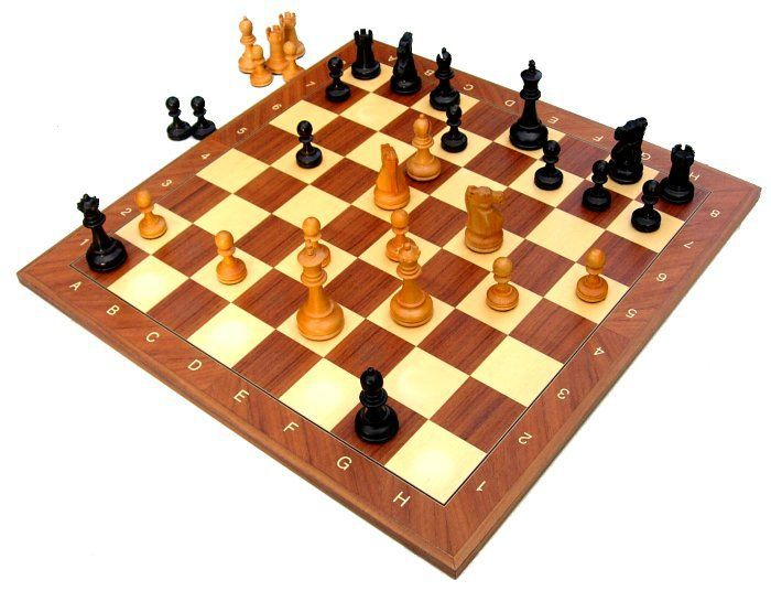 CRM projects can be like chess - simple to learn but a lifetime to master